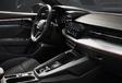 Audi A3 Sedan 35 TDI (2020) #6