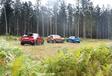 Ford Puma vs Nissan Juke vs Renault Captur : Chemins de travers(e) #4