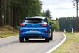 Ford Puma vs Nissan Juke vs Renault Captur : Chemins de travers(e) #9