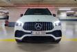 Mercedes-AMG GLE 53 4Matic+ - AMG Light? #1