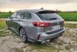 Opel Insignia Sports Tourer GSi - le sportif polyvalent #3