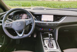 Opel Insignia Sports Tourer GSi - le sportif polyvalent #5