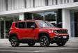 Jeep Renegade 4xe : Prise de conscience #2
