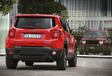 Jeep Renegade 4xe : Prise de conscience #4