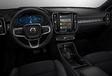 Volvo XC40 P8 Recharge - Nouvelle orientation #9