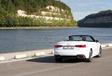 Audi A5 Cabriolet 2.0 TFSI : Le bonheur est dans les airs #18