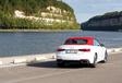Audi A5 Cabriolet 2.0 TFSI : Le bonheur est dans les airs #19
