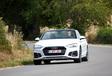 Audi A5 Cabriolet 2.0 TFSI : Le bonheur est dans les airs #2