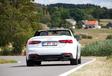 Audi A5 Cabriolet 2.0 TFSI : Le bonheur est dans les airs #21