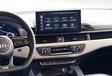 Audi A5 Cabriolet 2.0 TFSI : Le bonheur est dans les airs #26