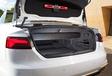 Audi A5 Cabriolet 2.0 TFSI : Le bonheur est dans les airs #31