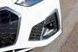 Audi A5 Cabriolet 2.0 TFSI : Le bonheur est dans les airs #35