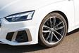 Audi A5 Cabriolet 2.0 TFSI : Le bonheur est dans les airs #36