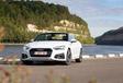Audi A5 Cabriolet 2.0 TFSI : Le bonheur est dans les airs #4