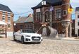 Audi A5 Cabriolet 2.0 TFSI : Le bonheur est dans les airs #5