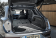Bentley Bentayga V8 : L'équilibriste #11