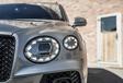 Bentley Bentayga V8 : L'équilibriste #13