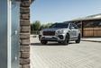 Bentley Bentayga V8 : L'équilibriste #2