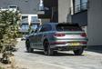 Bentley Bentayga V8 : L'équilibriste #7