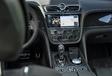 Bentley Bentayga V8 : L'équilibriste #8