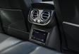 Bentley Bentayga V8 : L'équilibriste #9