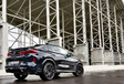 BMW X6 M Competition (2020) #8