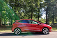 Ford Fiesta 1.0 Ecoboost MHEV - hybridation en 48 V #4