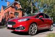 Ford Fiesta 1.0 Ecoboost MHEV - hybridation en 48 V #2