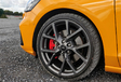 Ford Focus ST: orange sanguine #7