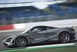 McLaren 765LT : In cauda venenum #8