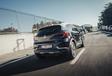 Renault Captur E-Tech Plug-in : Conduite apaisée #11