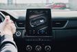 Renault Captur E-Tech Plug-in : Conduite apaisée #15