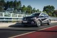 Renault Captur E-Tech Plug-in : Conduite apaisée #2