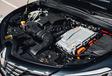 Renault Captur E-Tech Plug-in : Conduite apaisée #27