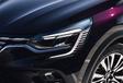 Renault Captur E-Tech Plug-in : Conduite apaisée #29