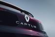 Renault Captur E-Tech Plug-in : Conduite apaisée #33