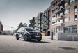 Renault Captur E-Tech Plug-in : Conduite apaisée #4