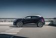 Renault Captur E-Tech Plug-in : Conduite apaisée #6
