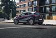 Renault Captur E-Tech Plug-in : Conduite apaisée #8