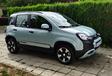 Que pensez-vous de la Fiat Panda City Cross Hybrid ? #2
