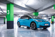 Volkswagen ID.3 : L'électrique du peuple? #4