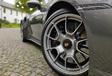 Porsche 911 Turbo S Cabriolet : comme un tourbillon #9