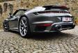 Porsche 911 Turbo S Cabriolet : comme un tourbillon #4
