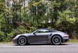 Porsche 911 Turbo S Cabriolet : comme un tourbillon #14