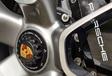 Porsche 911 Turbo S Cabriolet : comme un tourbillon #10