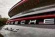 Porsche 911 Turbo S Cabriolet : comme un tourbillon #12