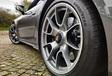 Porsche 911 Turbo S Cabriolet : comme un tourbillon #11