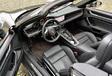 Porsche 911 Turbo S Cabriolet : comme un tourbillon #6