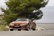 Lexus LC 500 Cabriolet - geisha topless #3