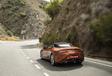 Lexus LC 500 Cabriolet - geisha topless #6